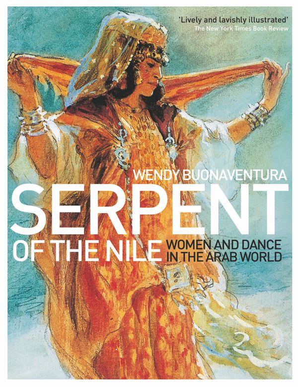 Serpent of the Nile by Wendy Buonaventura
