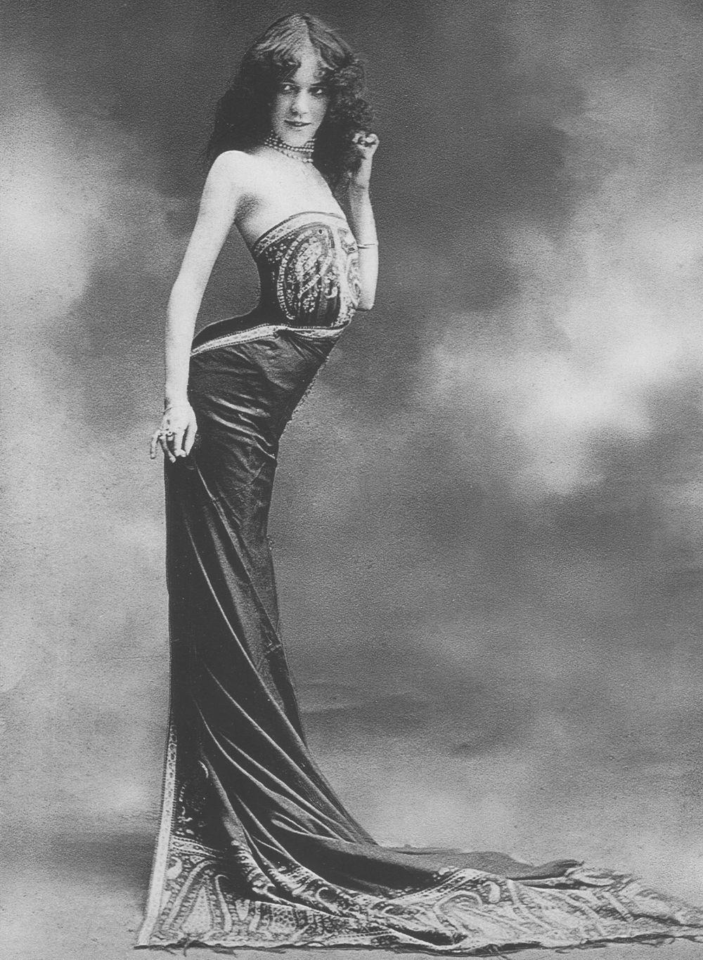 DARK VENUS - Maud Allan & the Myth of the Femme Fatale